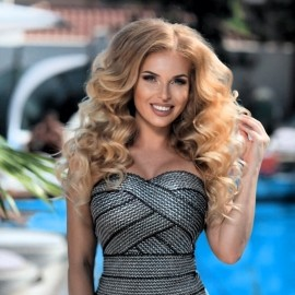 Amazing miss Anastasia, 32 yrs.old from Odessa, Ukraine