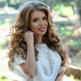 Nice girlfriend Anastasia, 32 yrs.old from Odessa, Ukraine