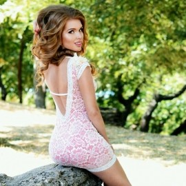 Gorgeous pen pal Anastasia, 32 yrs.old from Odessa, Ukraine