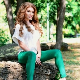 Amazing bride Anastasia, 32 yrs.old from Odessa, Ukraine