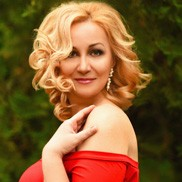Amazing bride Veronica, 42 yrs.old from Berdyansk, Ukraine