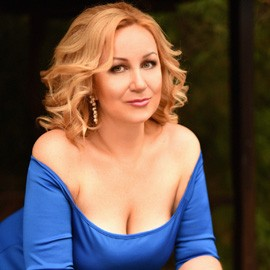 Pretty bride Veronica, 43 yrs.old from Berdyansk, Ukraine