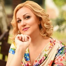 Gorgeous wife Veronica, 43 yrs.old from Berdyansk, Ukraine
