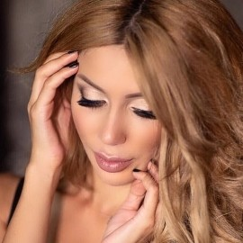 Pretty lady Shushan, 31 yrs.old from Rostov-on-Don, Russia