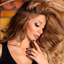 Pretty bride Shushan, 31 yrs.old from Rostov-on-Don, Russia