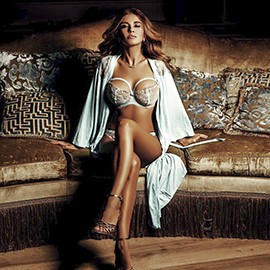 Charming lady Elena, 28 yrs.old from Nikolaev, Ukraine
