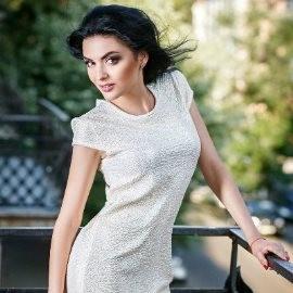 Pretty miss Anna, 30 yrs.old from Kiev, Ukraine