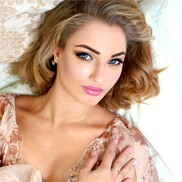 Single miss Viktoriya, 21 yrs.old from Sumy, Ukraine