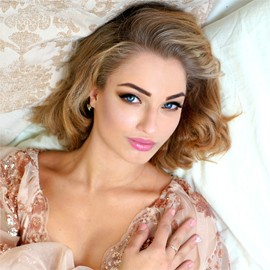 Single miss Viktoriya, 23 yrs.old from Sumy, Ukraine