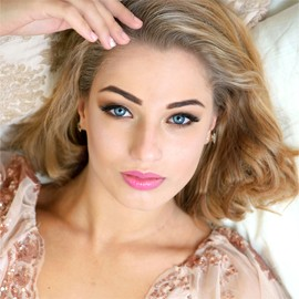 Pretty miss Viktoriya, 23 yrs.old from Sumy, Ukraine