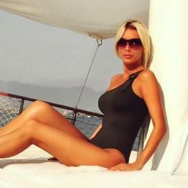 Gorgeous lady Natalia, 41 yrs.old from Kiev, Ukraine