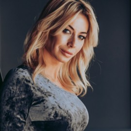 Beautiful wife Natalia, 40 yrs.old from Kiev, Ukraine