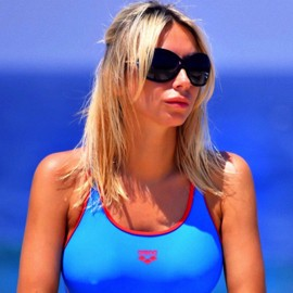 Single girl Natalia, 40 yrs.old from Kiev, Ukraine