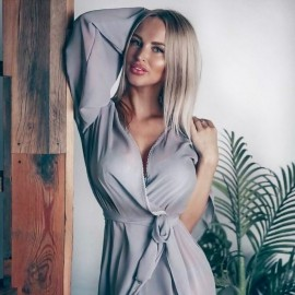 Charming miss Natalia, 28 yrs.old from Chelyabinsk, Russia