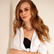 Pretty wife Ekaterina, 25 yrs.old from Moscow, Russia