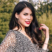 Single lady Jilia, 26 yrs.old from Lvov, Ukraine