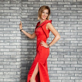 Amazing girlfriend Elena, 42 yrs.old from Odessa, Ukraine