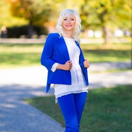 Single wife Svetlana, 44 yrs.old from Nikolaev, Ukraine