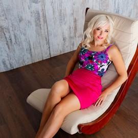Pretty girlfriend Svetlana, 44 yrs.old from Nikolaev, Ukraine