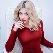 Single bride Anastasiya, 22 yrs.old from Berdyansk, Ukraine