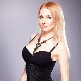 Charming pen pal Julia, 40 yrs.old from Mariupol, Ukraine