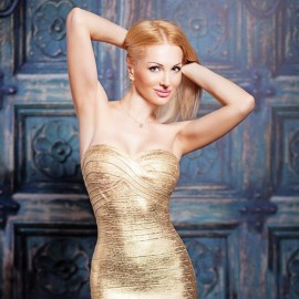 Amazing girl Julia, 40 yrs.old from Mariupol, Ukraine