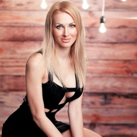Single pen pal Julia, 40 yrs.old from Mariupol, Ukraine
