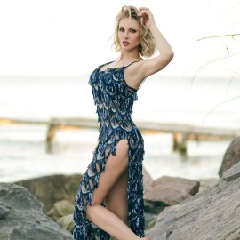 Beautiful wife Julia, 40 yrs.old from Mariupol, Ukraine