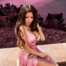 Pretty pen pal Liliya, 22 yrs.old from Kiev, Ukraine