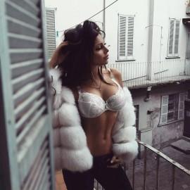 Beautiful girlfriend Liliya, 23 yrs.old from Kiev, Ukraine
