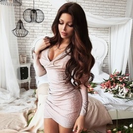 Nice girlfriend Liliya, 22 yrs.old from Kiev, Ukraine