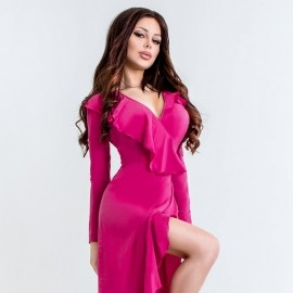 Hot lady Liliya, 22 yrs.old from Kiev, Ukraine
