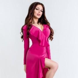 Hot lady Liliya, 23 yrs.old from Kiev, Ukraine