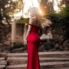 Gorgeous miss Ekaterina, 25 yrs.old from Kiev, Ukraine