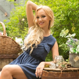Amazing bride Juliya, 31 yrs.old from Kiev, Ukraine
