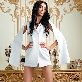 Gorgeous miss Marta, 29 yrs.old from Lviv, Ukraine