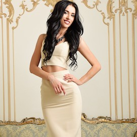 Amazing bride Marta, 31 yrs.old from Lviv, Ukraine