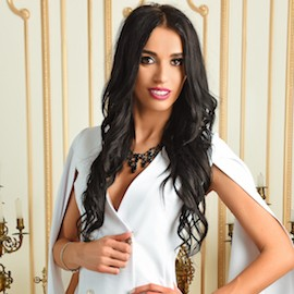 Pretty bride Marta, 29 yrs.old from Lviv, Ukraine