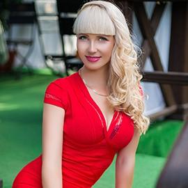 Nice woman Galina, 32 yrs.old from Kiev, Ukraine