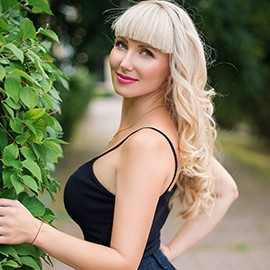 Charming mail order bride Galina, 33 yrs.old from Kiev, Ukraine