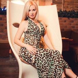 Beautiful miss Oksana, 31 yrs.old from Poltava, Ukraine
