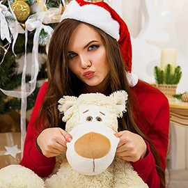 Gorgeous girl Daria, 20 yrs.old from Odessa, Ukraine