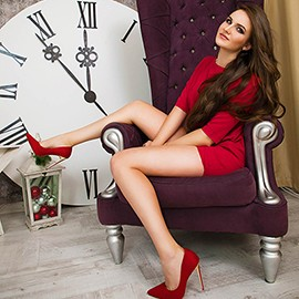 Amazing lady Daria, 20 yrs.old from Odessa, Ukraine