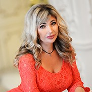 Amazing girlfriend Svetlana, 42 yrs.old from Kharkov, Ukraine