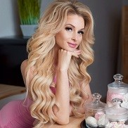 Pretty girlfriend Oksana, 36 yrs.old from Dnepr, Ukraine