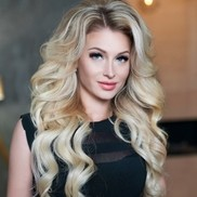 Pretty girlfriend Oksana, 36 yrs.old from Dnepr, Ukraine