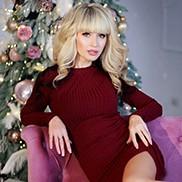 Gorgeous lady Mariya, 33 yrs.old from Kiev, Ukraine