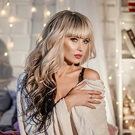 Gorgeous girlfriend Mariya, 34 yrs.old from Kiev, Ukraine