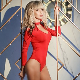 Nice miss Mariya, 34 yrs.old from Kiev, Ukraine