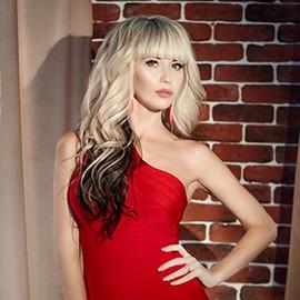 Gorgeous lady Mariya, 34 yrs.old from Kiev, Ukraine
